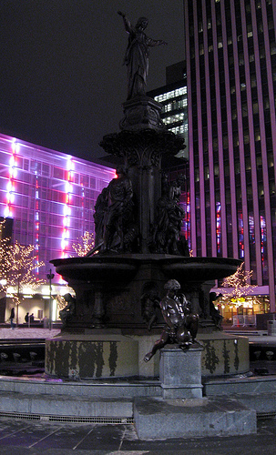 Fountainsquare